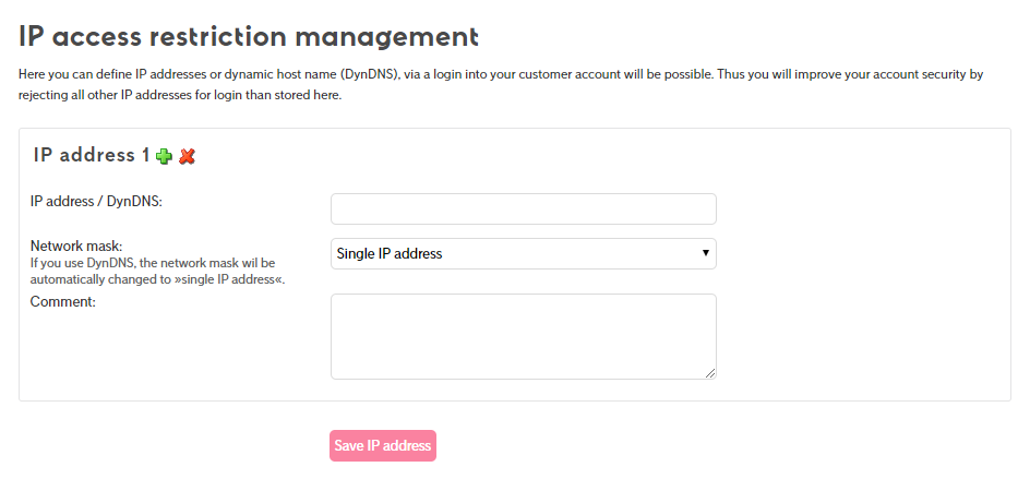 Documentation Online Bank Transfer - Merchant area